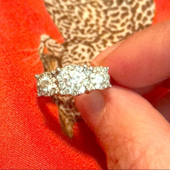 Fred Meyer Jewelers Jewelry Cttw Diamond Ring You Need This Poshmark